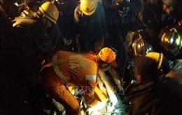 Vỡ đập tại Ấn Độ, 22 người mất tích
