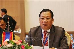 Tăng cường hợp tác giữa các lực lượng an ninh Việt Nam và Lào