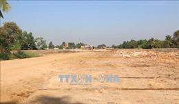 Bảo đảm quyền lợi người mua nhà - Bài 2: 'Bóng ma' dự án đất nền