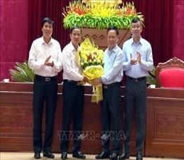Thủ tướng phê chuẩn kết quả bầu lãnh đạo UBND tỉnh Hòa Bình, Lai Châu