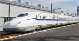 Nhật Bản thử nghiệm tàu cao tốc chạy bằng pin đầu tiên trên thế giới
