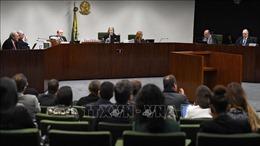 Tòa án Tối cao Brazil bác bỏ yêu cầu dẫn độ của Thổ Nhĩ Kỳ