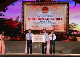 Khai mạc Ngày hội Văn hóa, Thể thao và Du lịch đồng bào Chăm tại Phú Yên