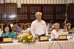 Giám sát việc thực hiện chính sách, pháp luật về phòng, chống xâm hại trẻ em tại Tây Ninh