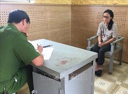 Khởi tố kế toán và thủ quỹ tham ô Quỹ Bảo trợ trẻ em tỉnh Quảng Bình