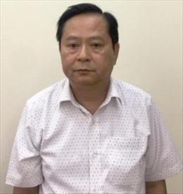 Truy tố nguyên Phó Chủ tịch UBND TP Hồ Chí Minh Nguyễn Hữu Tín
