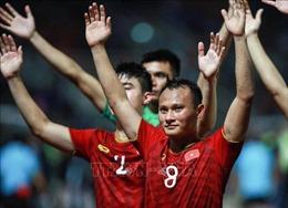 Cổ động viên tin tưởng đội tuyển Việt Nam sẽ viết lên trang sử mới