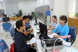 36 thủ tục hành chính được giải quyết theo ngành dọc tại cấp tỉnh, huyện, xã