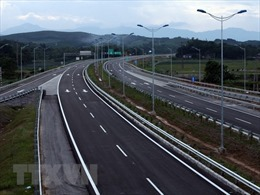 Đẩy nhanh thủ tục cho dự án cao tốc Đồng Đăng - Trà Lĩnh
