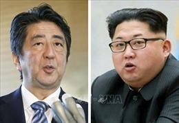 Thủ tướng Nhật Bản vẫn dự định gặp nhà lãnh đạo Triều Tiên bất chấp vụ phóng tên lửa