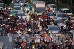 TP Hồ Chí Minh có số dân đông nhất cả nước
