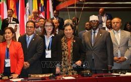 Quốc hội Việt Nam luôn nỗ lực và tham gia tích cực vào các hoạt động của IPU