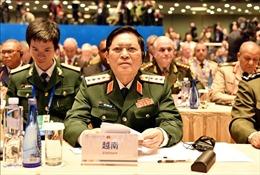 Đẩy mạnh hợp tác quốc phòng Việt Nam – Trung Quốc
