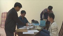 Bắc Ninh xóa sổ các 'boongke' buôn bán ma túy