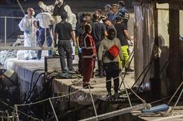 UNHCR kêu gọi hành động khẩn cấp ngăn dòng người vượt Địa Trung Hải