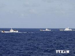 Hội Luật quốc tế Việt Nam phản biện Hội Luật quốc tế Trung Quốc về Biển Đông