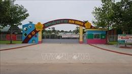 Đình chỉ hoạt động của trường, buộc thôi việc giáo viên dùng vật nhọn đâm vào tay trẻ tại Bình Phước