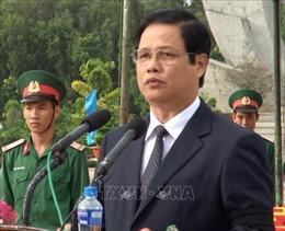 Khởi tố nguyên Phó Giám đốc Sở Văn hóa, Thể thao và Du lịch Đồng Tháp