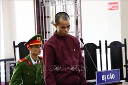 Lĩnh án 30 năm tù vì tội hiếp dâm trẻ em và giết người