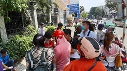 TP Hồ Chí Minh xử lý nghiêm sai phạm trong kinh doanh bất động sản