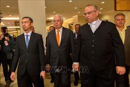 Công tố Malaysia cáo buộc cựu Thủ tướng Najib Razak sửa đổi báo cáo kiểm toán về quỹ 1MDB