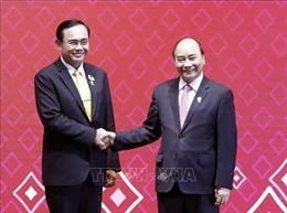 Toàn văn phát biểu của Thủ tướng Nguyễn Xuân Phúc tại lễ tiếp nhận vai trò Chủ tịch ASEAN 2020