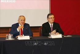 Mỹ, Mexico, Canada chính thức ký kết USMCA