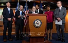 Ủy ban Tư pháp Hạ viện Mỹ bất ngờ ngừng phiên điều trần mà không bỏ phiếu luận tội Tổng thống