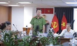 Yêu cầu kỷ luật 2 cán bộ thuộc Trung tâm hỗ trợ xã hội TP Hồ Chí Minh