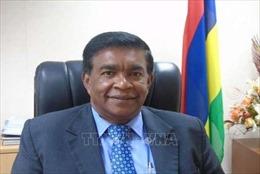 Mauritius có tổng thống mới