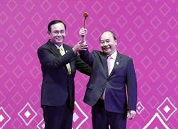 Xây dựng ASEAN vững mạnh, đoàn kết
