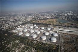 Mexico phát hiện mỏ dầu trữ lượng lớn