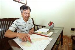 Động đất độ lớn 2.6 ở thị xã Mường Lay