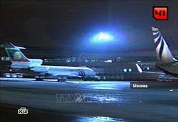 Máy bay Nga hạ cánh khẩn cấp do tin đồn có bom