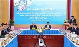 Thủ tướng: Hoạch định chiến lược, lộ trình để biến khát vọng 'Việt Nam hùng cường' thành hiện thực