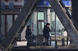 Triều Tiên đóng cửa các tuyến vận chuyển đường sắt và hàng không với Trung Quốc