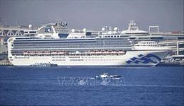 Thêm 2 công dân Australia hồi hương từ du thuyền Diamond Princess nhiễm virus Corona