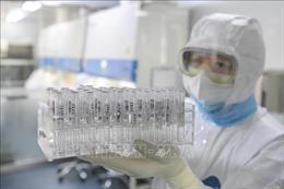 Australia sẵn sàng thử nghiệm vaccine ngừa nCoV