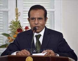 Thủ tướng Timor Leste đệ đơn từ chức