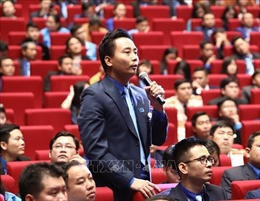 Phát triển tổ chức thanh niên trong các doanh nghiệp ngoài Nhà nước - Kinh nghiệm từ Hà Nội