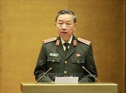 Bộ trưởng Tô Lâm: Việt Nam đã từng có lực lượng kỵ binh