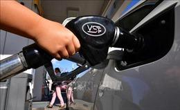 Giá dầu châu Á tăng khoảng 4%