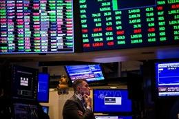 Thị trường chứng khoán Âu-Mỹ khởi sắc