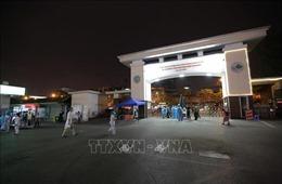 Yêu cầu những người đã sử dụng dịch vụ tại căng tin Bệnh viện Bạch Mai từ 10-25/3 khẩn trương tự cách ly