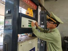 Xử lý 2 cơ sở kinh doanh xăng dầu trái phép ở Đắk Lắk