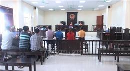 Nhận hối lộ, nguyên Trưởng Công an thành phố Thanh Hóa lĩnh án 24 tháng tù