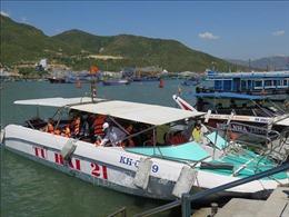 Đưa vào khai thác thử nghiệm Bến tàu du lịch Nha Trang