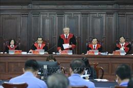 Xét xử giám đốc thẩm vụ án Hồ Duy Hải:Không chấp nhận kháng nghị