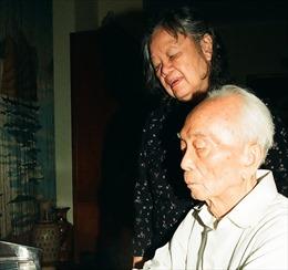 Câu chuyện về những bức ảnh đời thường của Đại tướng Võ Nguyên Giáp