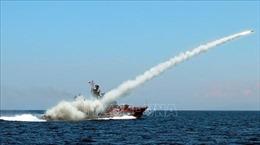 65 năm thành lập Quân chủng Hải quân: Vững vàng bảo vệ biển đảo của Tổ quốc